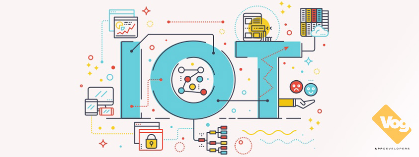 How Mobile Apps Are Using The Internet of Things (IoT)